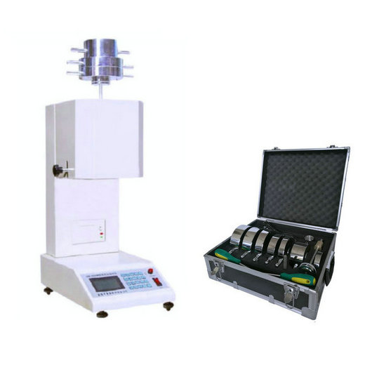XNR-400AM熔体流动速率测定仪