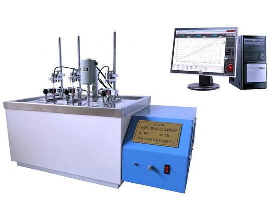 XWB-300E热变形、维卡软化点温度测定仪