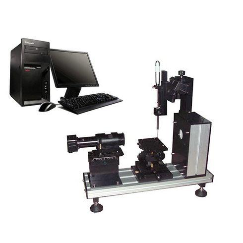 JGW-360B全自动视频接触角测定仪