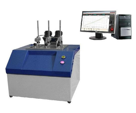 XWB-300HA热变形、维卡软化点温度测定仪