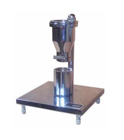 BMY-100表观密度测定仪