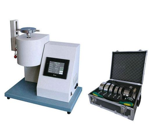 XNR-400D熔体流动速率测定仪