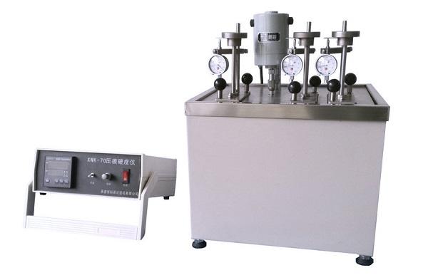 XWK-70压痕硬度仪