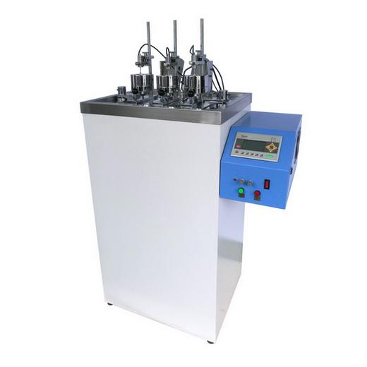 XWB-300B热变形、维卡软化点温度测定仪