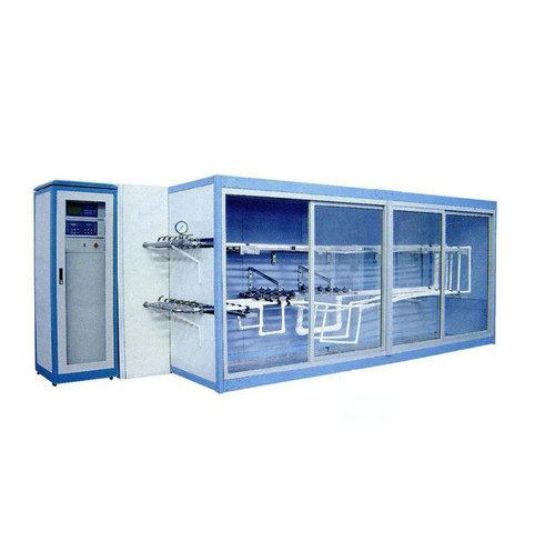 XGX-2塑料管材系统冷、热水循环qy88千亿国际
