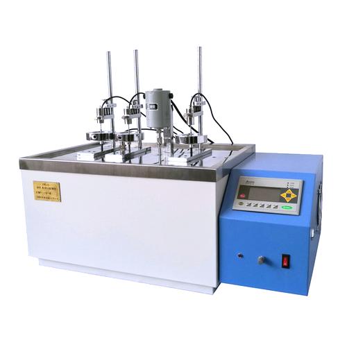 XWB-300A热变形、维卡软化点温度测定仪