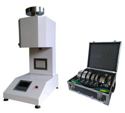 XNR-400GM熔体流动速率测定仪