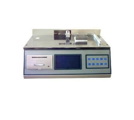 XM-2摩擦系数测定仪