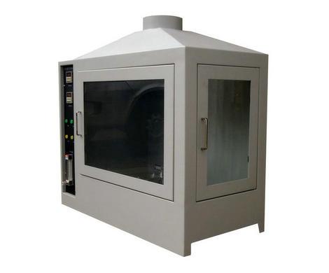 JCKR建材可燃性试验箱