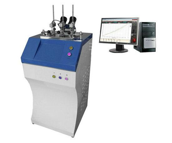 XWB-300HB热变形、维卡软化点温度测定仪