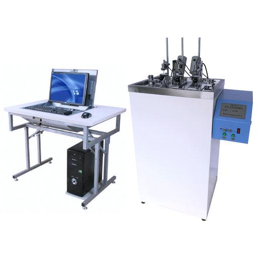 XWB-300F热变形、维卡软化点温度测定仪
