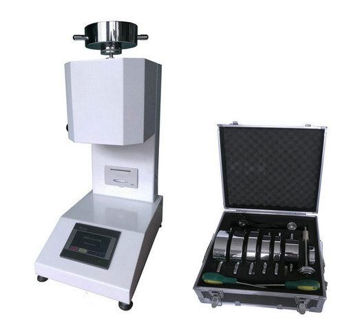 XNR-400BM熔体流动速率测定仪